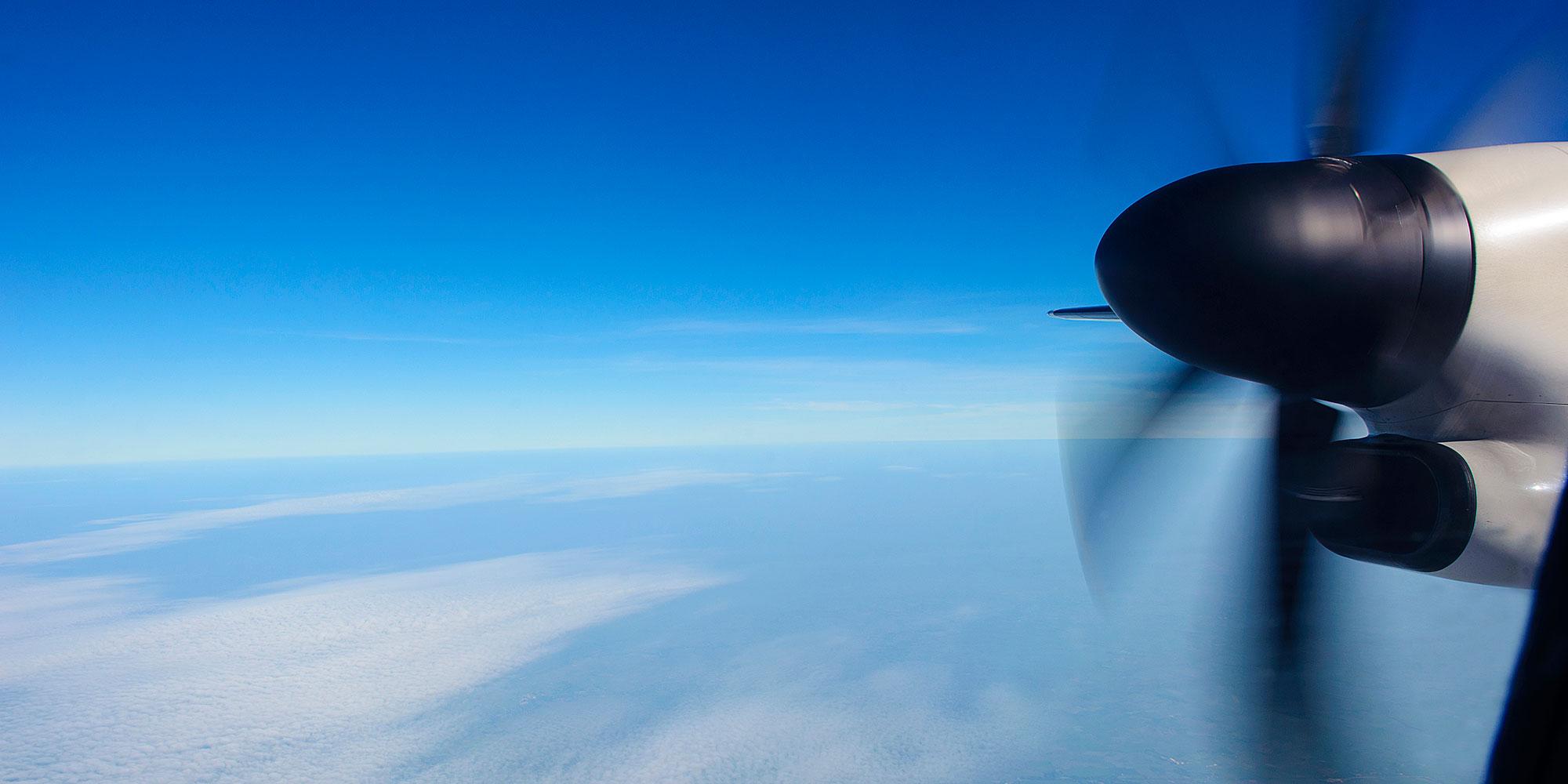 Alaska Shipping Company | Alaska Air Forwarding