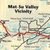 Touring Alaska: Next stop: Wasilla