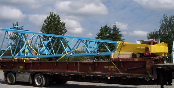 Air Freight Shipping to and from Alaska | Heavy Lift Air Cargo