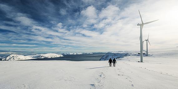 remote Alaska shipping case study